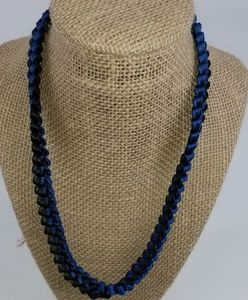 Mens two toned Necklace